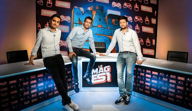 ES1, la chaîne dédiée à l'e-sport, bientôt disponible pour les abonnés SFR