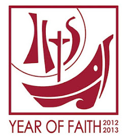 Year of Faith Archive