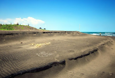 Tempat Wisata Pantai Ketawang Purworejo