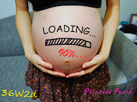 美國懷孕日記