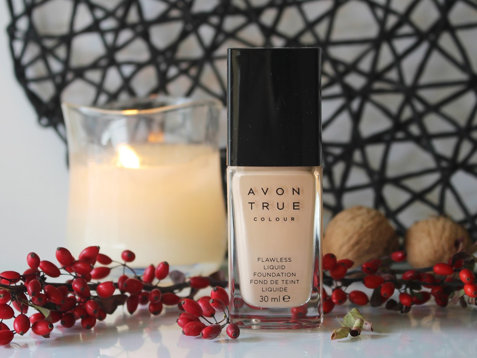 Avon True Flawless