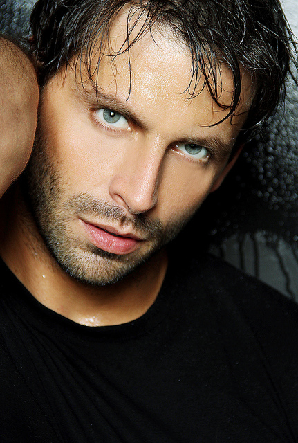 Underwear Model - Most Beautiful Man  Daily Male Models-6717