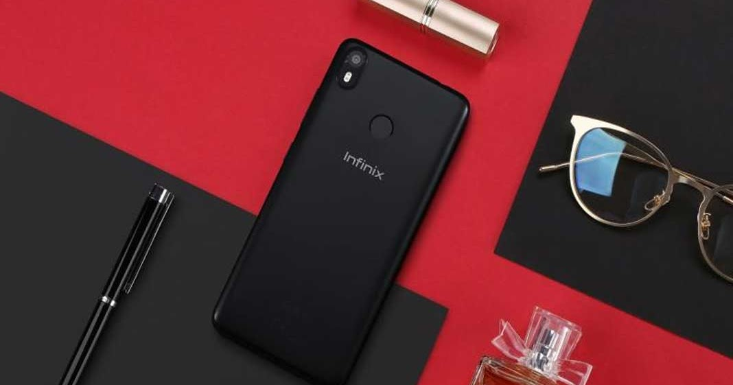 Infinix Hot S3 Great Deal In The Price Segment App Gyaan