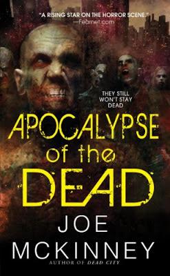 Apocalypse of the dead-Joe McKinney