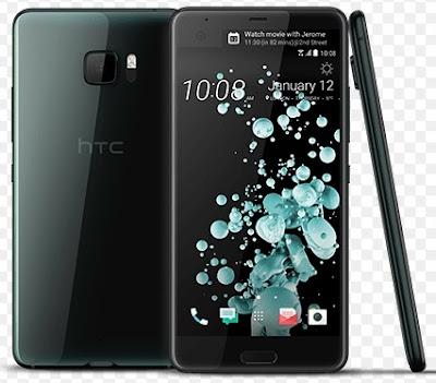 Harga HP HTC U Ultra Tahun 2017 Lengkap Dengan Spesifikasi dan Review, Layar 5.7 Inchi, RAM 4 GB, Dual Layar