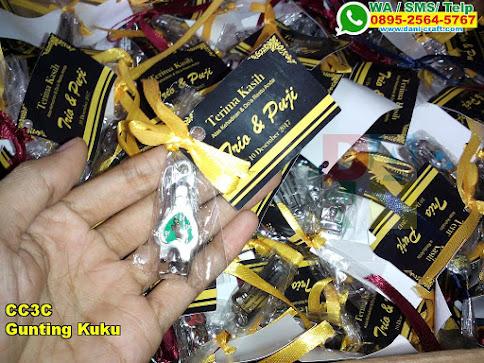 Toko Gunting Kuku
