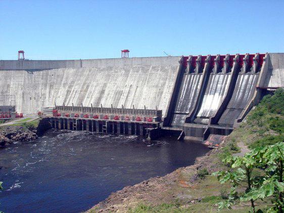 Guri Dam Pictures 46