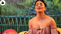 Beautiful South Queen Shruti Haasan at an interview Exclusive Pics ~  Exclusive 003.jpg