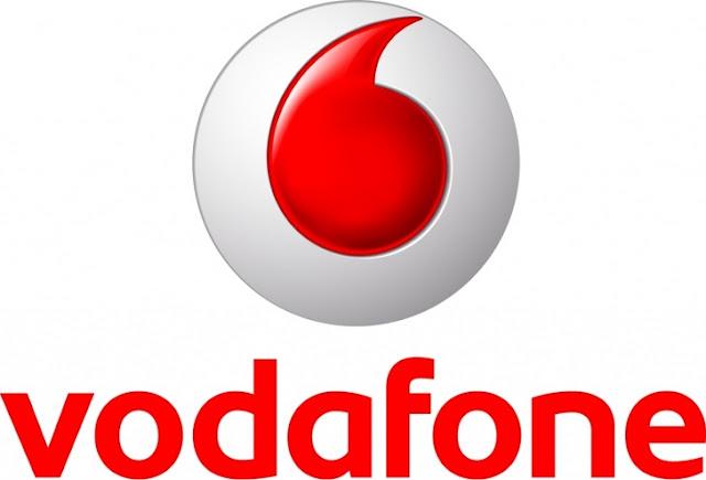 دلالة شعار شركة الاتصالات فودافون ( Vodafone)