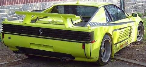 10 of the worst Ferrari replicas