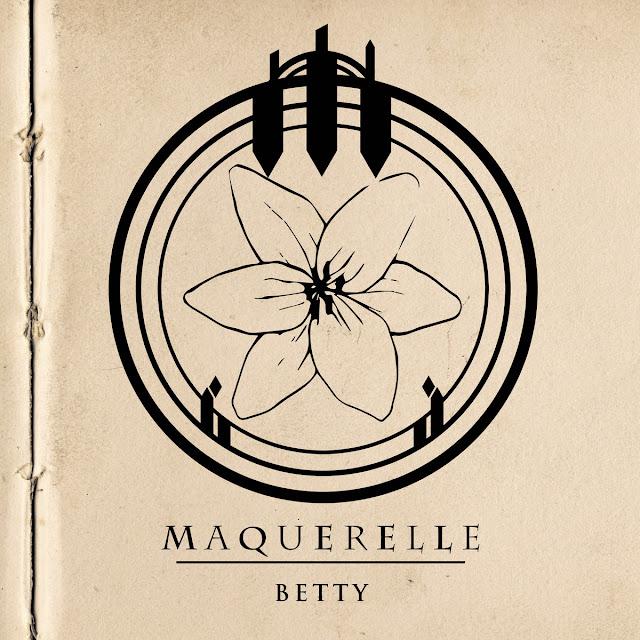 maquerelle betty black metal krautrock industriel français