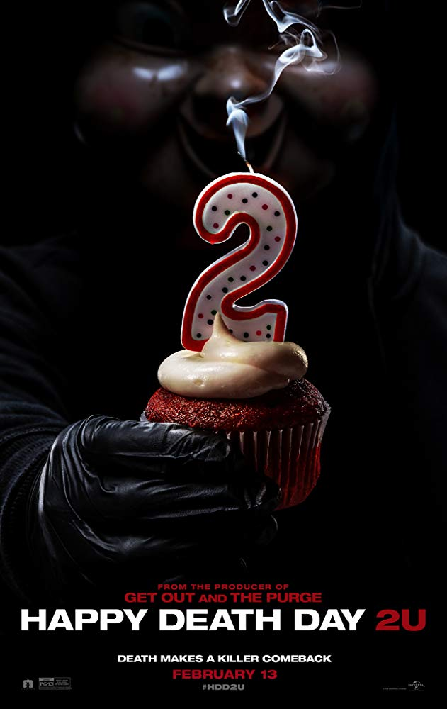 Streaming Happy Death Day Sub Indo : streaming, happy, death, Download, Happy, Death, (2019), WEB-DL, Subtitle, Indonesia