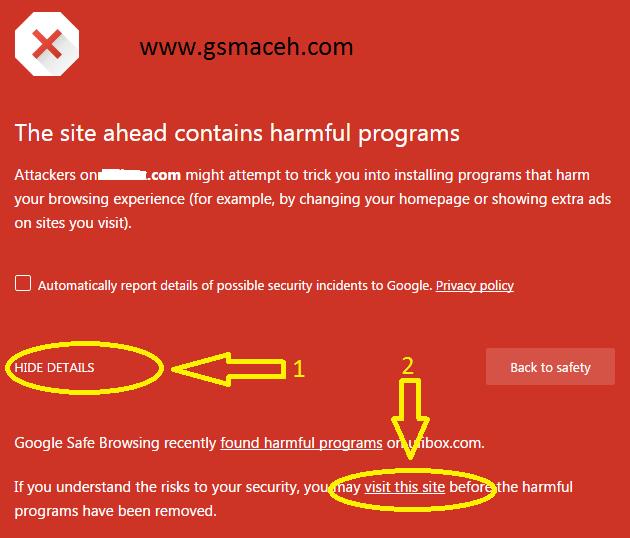 gsmaceh.com