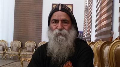 الأنبا بيمن أسقف نقادة وقوص