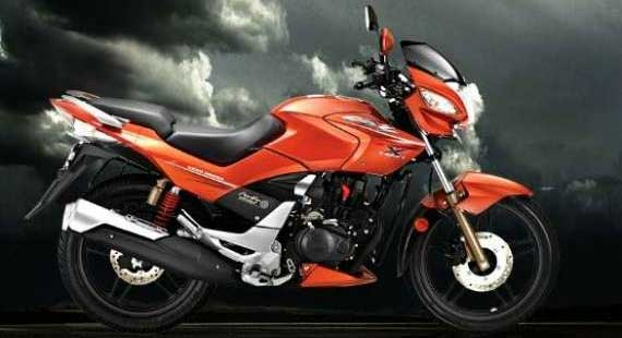 Cars 2012: Video : Hero-Honda Launches New CBZ Xtreme in India