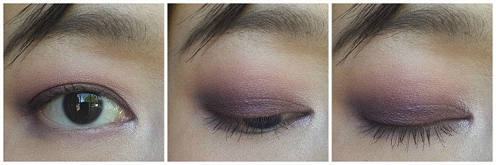 Kat Von D Metal Matte Palette Makeup Inspiration, review