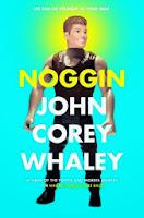 Noggin by Corey Whaley