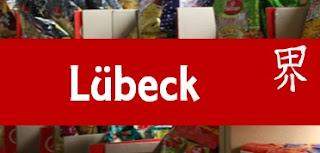 Asia Läden in Lübeck