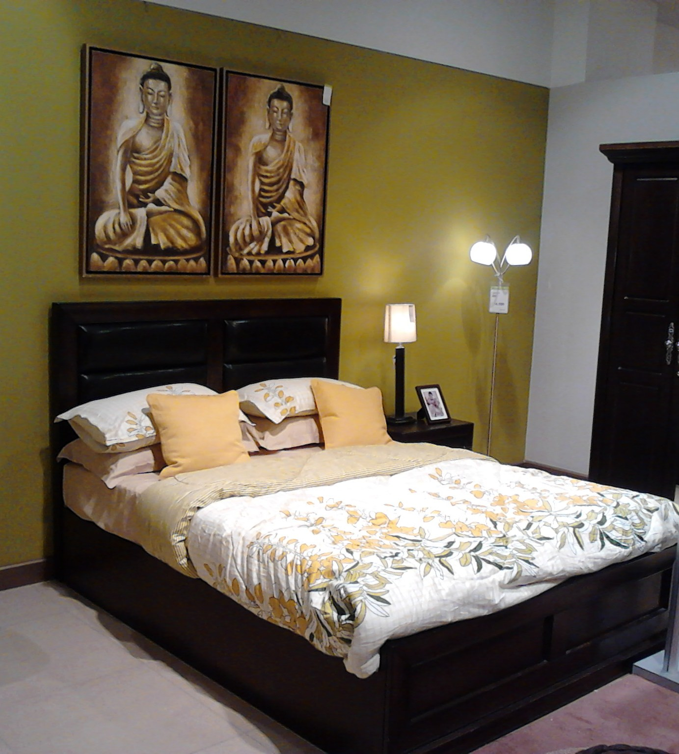 Feng Shui - Simple Cures: Biggest Bedroom Feng Shui Going ...