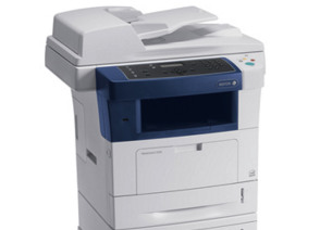 Xerox WorkCentre Scanner Driver and Software