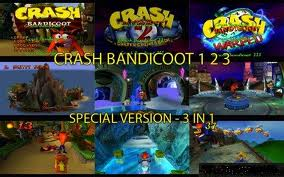 descargar crash bandicoot 3 para pc