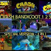 Free Download Game PS1 Crash Bandicoot 1, 2 & 3