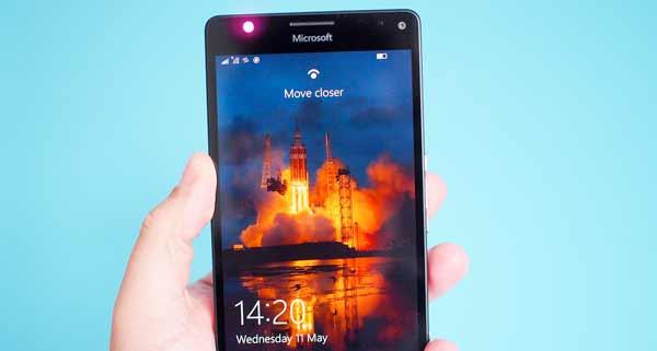 Lumia 950 dan Lumia 950 XL