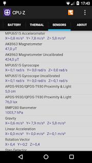 CPU-Z screenshot 5