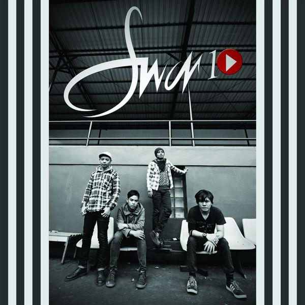 Lirik Lagu Swan10 - Kesengsem