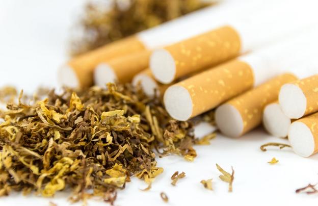 9 Makanan yang Akan Mengeluarkan Nikotin dari Tubuh