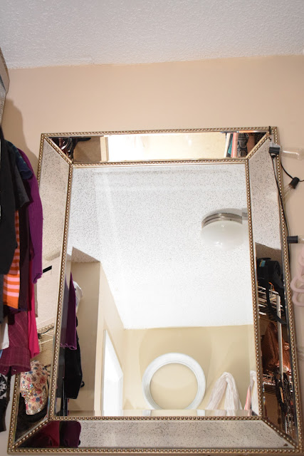 JoFer Interiors, How to Organize a Small space using Mirrors