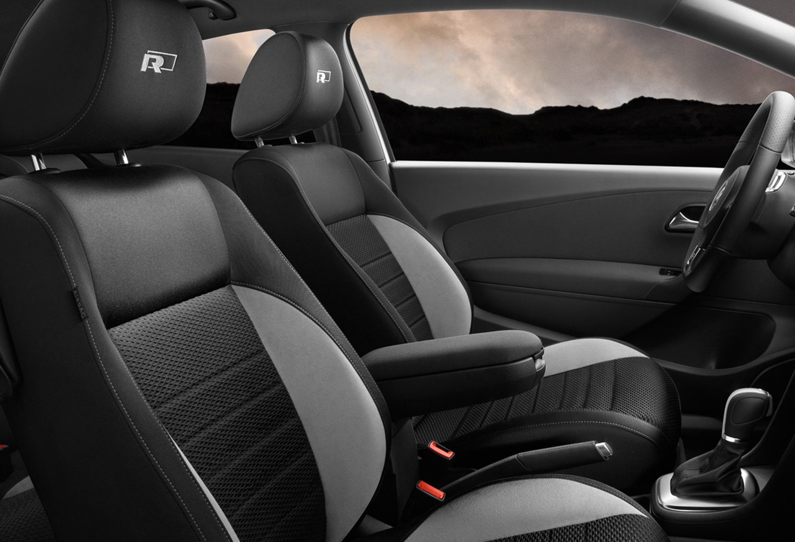 Volkswagen Polo R Line Adding More Style To The