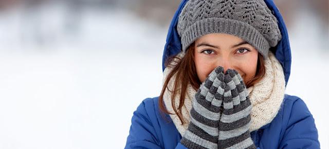 Πέφτει και άλλο η θερμοκρασία - Ερχονται τα πρώτα χιόνια