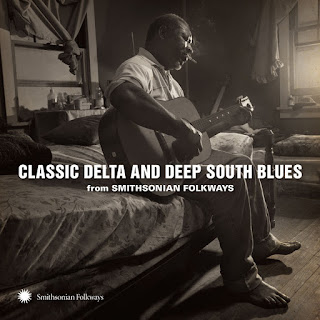 MP3 download Various Artists - Classic Delta and Deep South Blues from Smithsonian Folkways iTunes plus aac m4a mp3