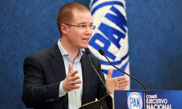 Diputados y Senadores deben ganar igual que un obrero: Ricardo Anaya