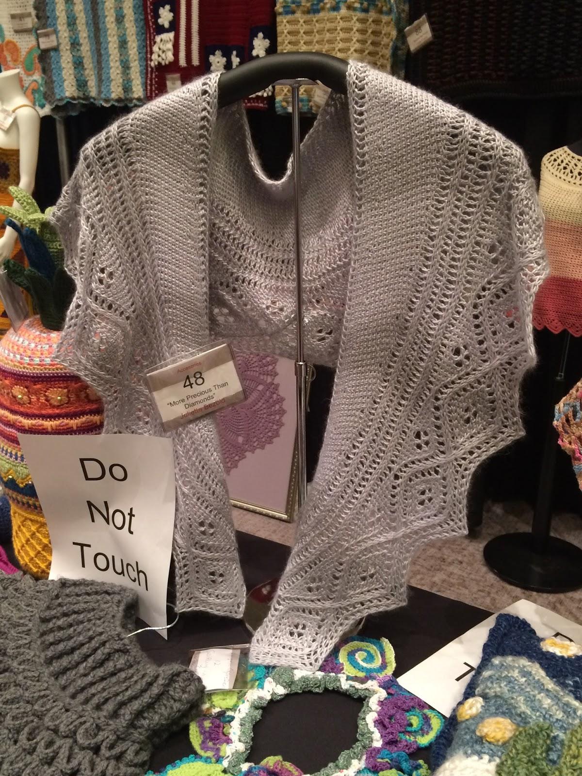 Gocrochet Knit And Crochet Show Part 3