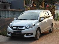4 Merek Mobil Keluarga Paling Irit Bensin di Indonesia