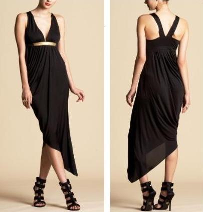 2011 Fashion: Disco-Era Dresses for Women | Mom 'n Clothes