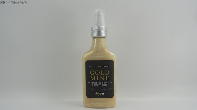 Dry Bar | Gold Mine Shimmering Leave-In Condition