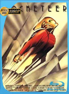 The Rocketeer (1991) HD [1080p] Latino [Mega] dizonHD