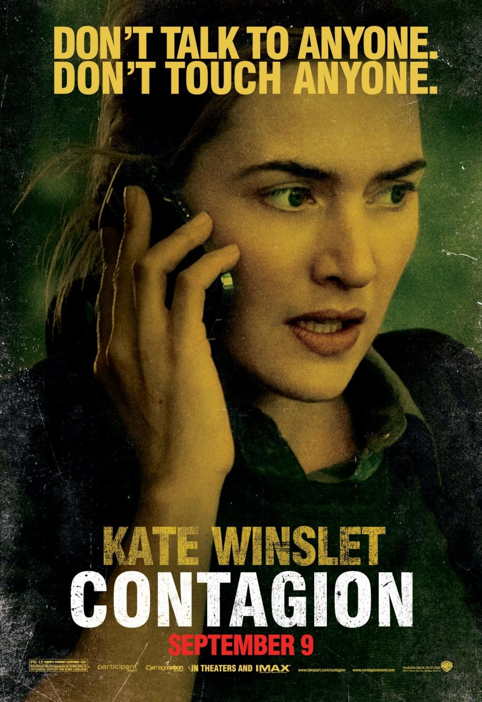 Vagebond's Movie ScreenShots: Contagion (2011)