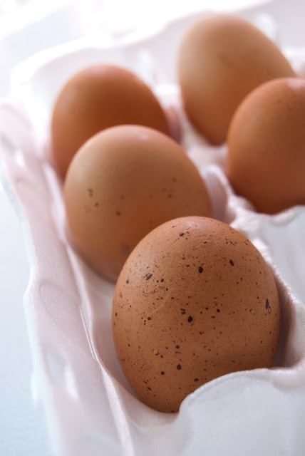 Eggs are a great way to reduce protein costs while still feeding your family nutritious meals!