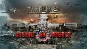 Timelines Assault on America FULL APK+DATA (Unlocked)