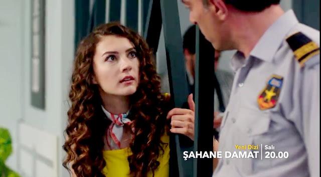 مسلسل Şahane Damat الإعلان 2 الترويجي مترجم للعربية