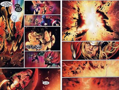 Mengenal Loki, Saudara Sekaligus Musuh Bebuyutan Thor