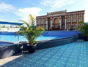 Hotel Panorama Pemalang