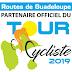 Hoy viernes 2 de agosto se inicia la 69 edición del Tour Ciclista Internacional de Guadalupe