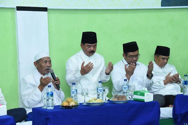 TNI Dorong Pesantren Tingkatkan Kualitas Pendidikan Para Santri