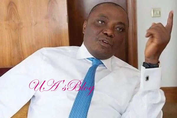 FG secures arrest warrant against Senator Nwaoboshi