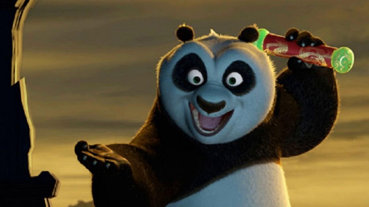 kung fu panda 2008   subtitle indonesia download anime